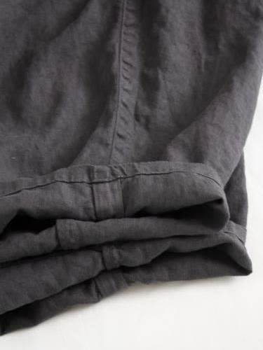 《30% OFF》 Ordinary fits BALL PANTS linen NAVY ladies