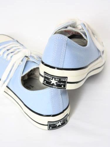 CONVERSE Chuck Taylor CT70 BLUE CHILL mens