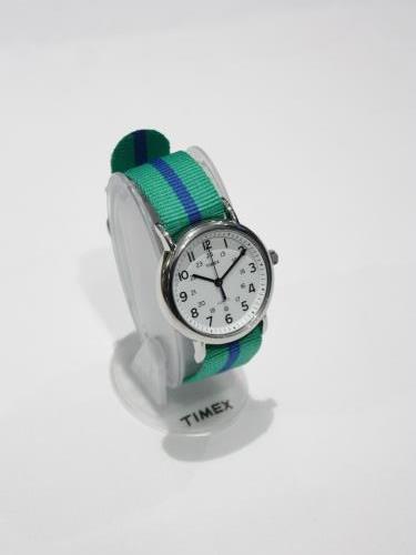 TIMEX リストウォッチ WEEKENDER unisex