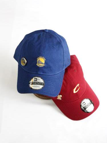 NEW ERA 9TWENTY NBAキャップ unisex