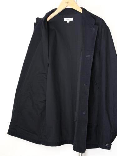 Ordinary fits ハンティングジャケット unisex