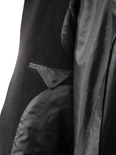 《30% OFF》 CEASTERS ウールステンカラーコート mens