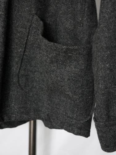 《50% OFF》 Ordinary fits スタンドカラーCPOジャケット unisex