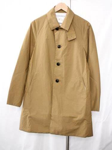 EEL Products サクラコート WALNUT unisex