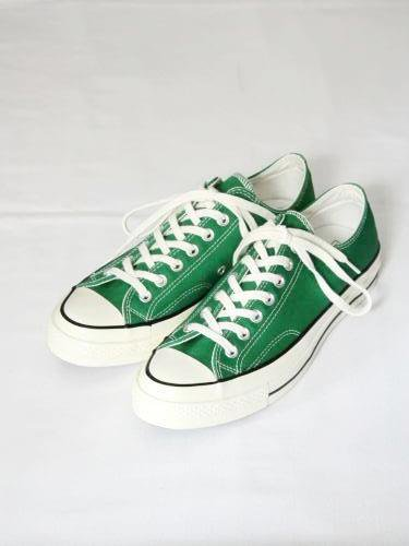 CONVERSE Chuck Taylor CT70 GREEN mens