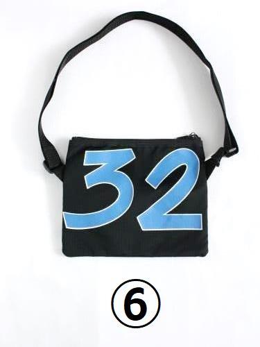 COOCHUCAMP Happy Special Sacoche (NBA) unisex