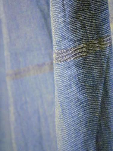 tamaki niime 玉木新雌 きぶんシリーズ wide pants (long) unisex