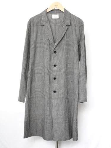 《30% OFF》 weac. TORINO COAT mens