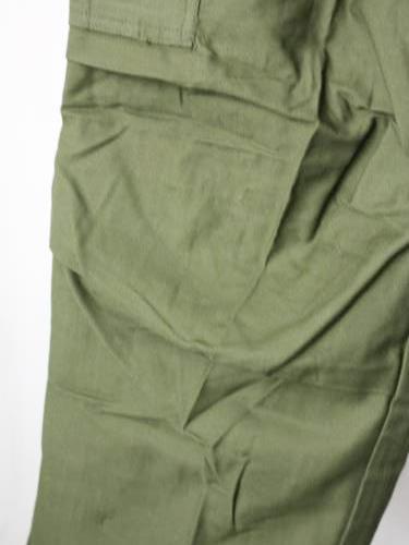 US.ARMY M-65 フィールドパンツ 70's DEADSTOCK unisex