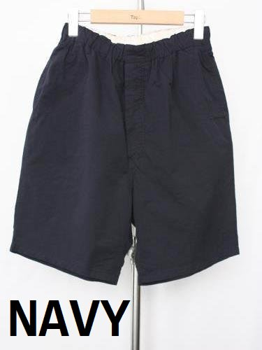 Ordinary fits TRAVEL SHORTS unisex