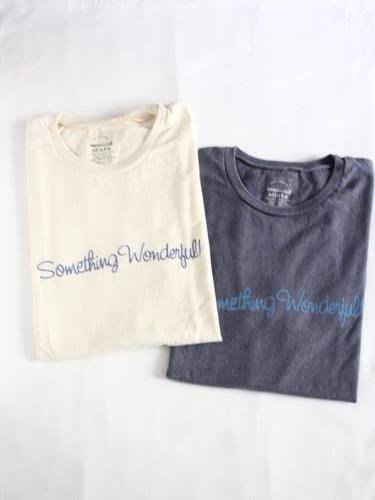 《50% OFF》 Mixta プリントTee 【Something Wonderful】 unisex
