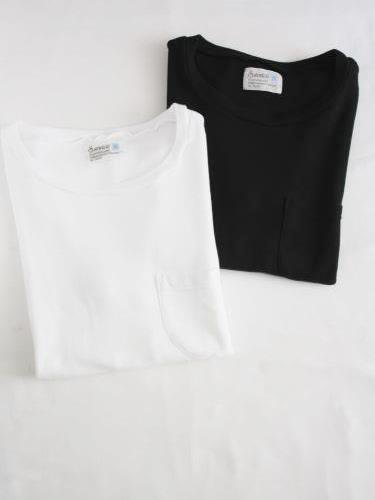 《50% OFF》 Saintete ベビースキンポケTee ladies