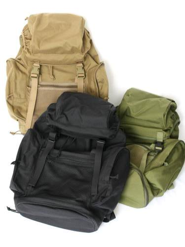 NATO軍 FIELD BACKPACK DEADSTOCK unisex
