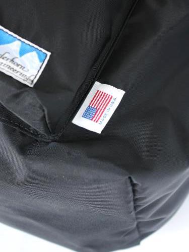 Powderhorn Mountaineering バックパック unisex