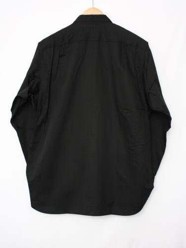 《30%OFF》 HS EQUIPMENT コットンワークシャツ unisex