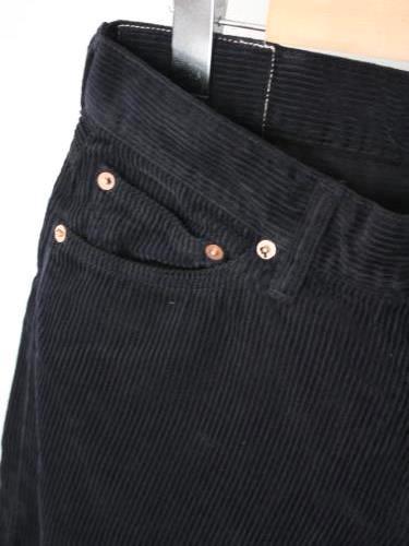 EEL Products 冬の砂浜デニム コーデュロイVer. unisex