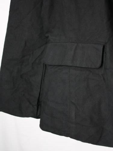Ordinary fits ヤードジャケット unisex