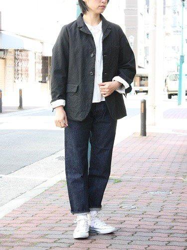 《50% OFF》 Ordinary fits ヤードジャケット unisex