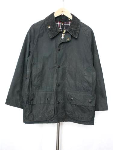 Barbour リメイクジャケット NAVY / 38 mens