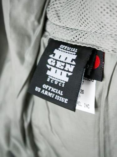US GENIII ECWCS Level7 プリマロフトジャケット DEADSTOCK mens