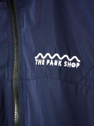 THE PARK SHOP スポーツブルゾン mens