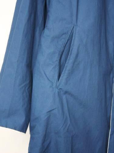 EEL Products サクラコート BLUE unisex