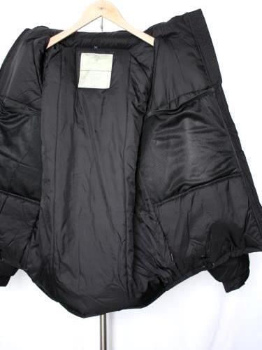 US GENIII ECWCS Level7 プリマロフトジャケット BLACK mens