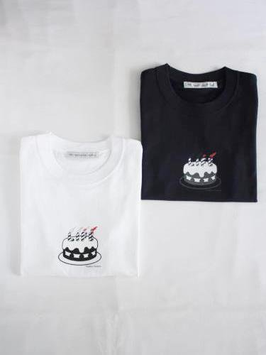 EEL products × tupera tupera プリントTee 【LIFE】 kids