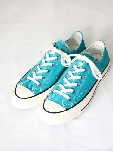 CONVERSE Chuck Taylor CT70 RAPID TEAL mens