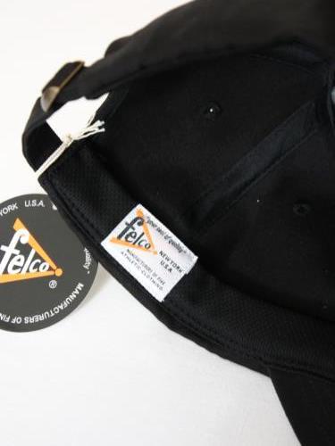 Tapir別注 FELCO ベースボールキャップ unisex