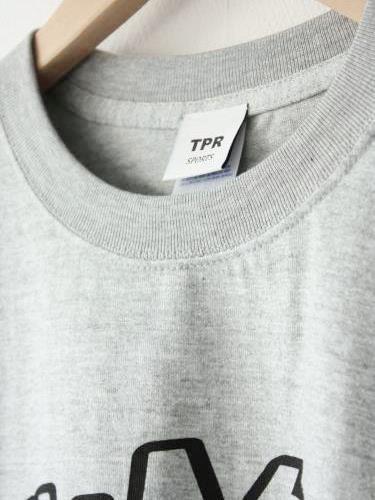 TPR SPORTS プリントTee【NWYRK】 unisex