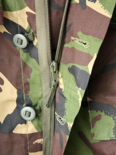 イギリス軍 コンバットシャツジャケット DEADSTOCK unisex
