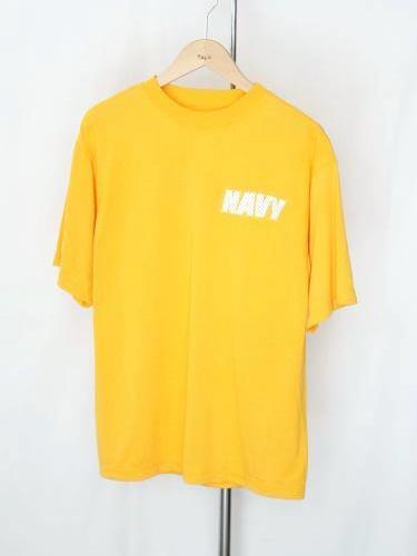 SOFFE US.NAVY トレーニングTシャツ unisex