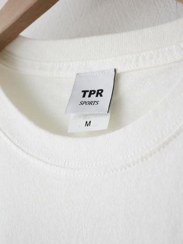 TPR SPORTS ポケTee unisex