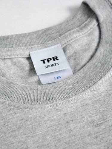 TPR SPORTS ワンポイントTee kids