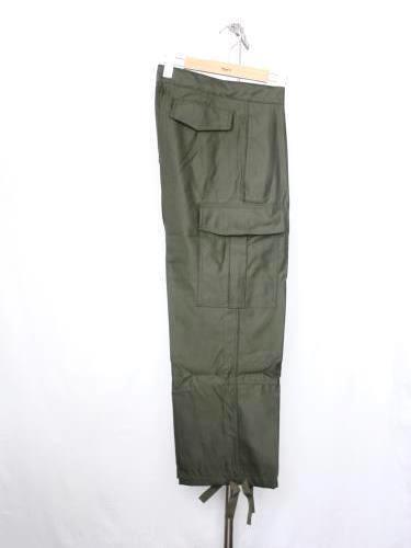 ベルギー軍 M88フィールドパンツ DEADSTOCK unisex
