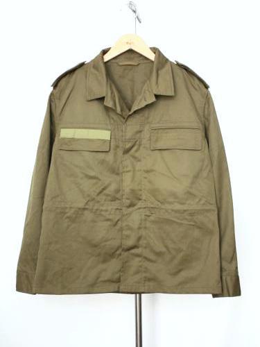 チェコ軍 M-85 フィールドジャケット DEADSTOCK mens
