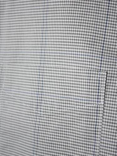 STILL BY HAND スタンダードBDシャツ mens