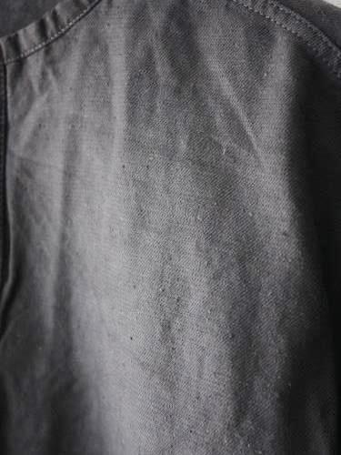 ロシア軍 スリーピングシャツ CHARCOAL DEADSTOCK unisex