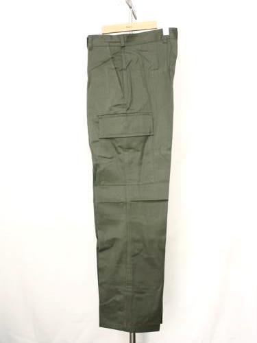 ベルギー軍 フィールドカーゴパンツ 90s DEADSTOCK unisex