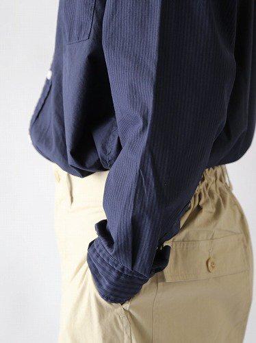 EEL Products カメレオンシャツ unisex