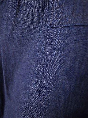 Ordinary fits ベイカーパンツ TOMAS PANTS シャンブレー unisex