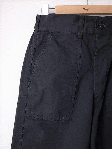Ordinary fits ベイカーパンツ TOMAS PANTS unisex
