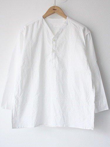 ロシア軍 Vネック スリーピングシャツ 80s DEADSTOCK unisex