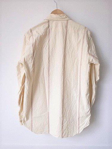 イタリア軍 プリズナーシャツ DEADSTOCK mens