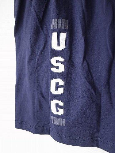 USCG トレーニングショーツ DEADSTOCK mens
