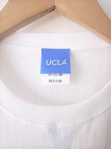 カレッジプリントTee 【UCLA】 unisex