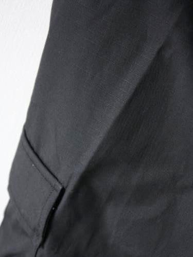 PROPPER GENUINE GEAR BDU SHORTS BLACK mens