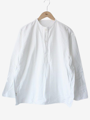ロシア軍 スリーピングシャツ WHITE DEADSTOCK unisex