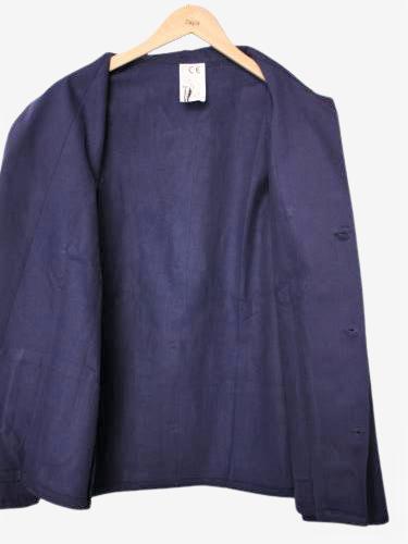 イタリア軍 セキュリティワークジャケット DEADSTOCK unisex